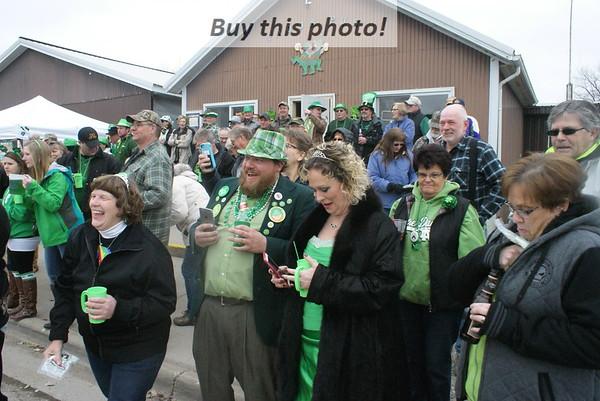 Padua St. Patrick's Day 03-17