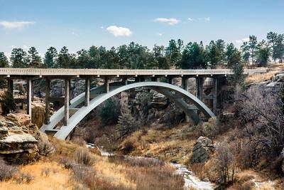 12-16 Castlewood Canyon