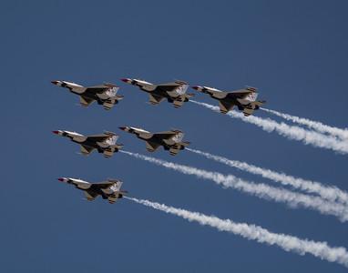 06-02 USAF Thunderbirds
