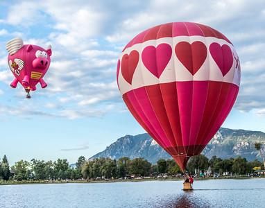 09-03 Colorado Springs Balloon Festival