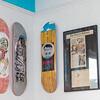 Home Skate Shop.