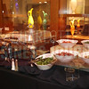 A custom pasta bar was a hit at the CBJ Book of Lists Gala held at the Foundation For The Carolinas on Jan. 28.