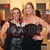 Jolene Lutz, SmartCEO, and Anna Holtgrew, Taro Pharma, pose for a photo at the CBJ Book of Lists Gala held at the Foundation For The Carolinas on Jan. 28.