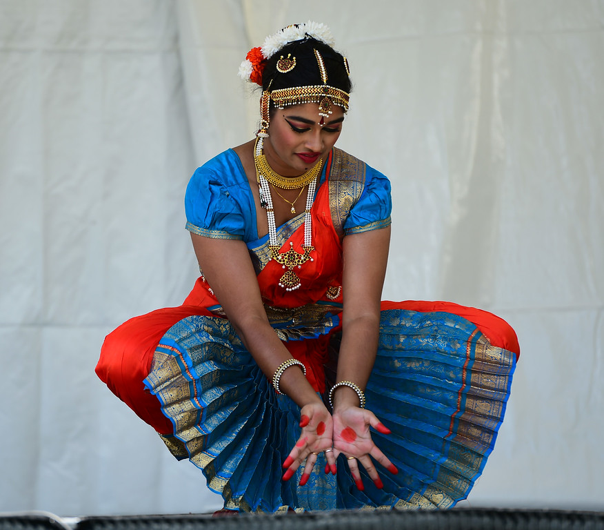 22nd Annual Boulder Asian Festival