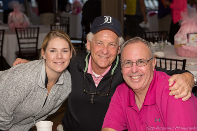 2016 Breast Cancer Charity Golf Classic
