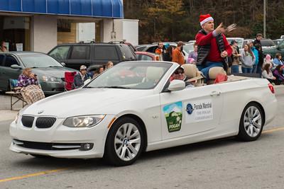 2016 Brevard Christmas Parade -15