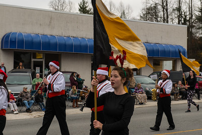 2016 Brevard Christmas Parade -22