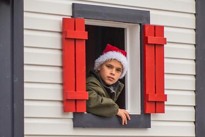 2016 Brevard Christmas Parade