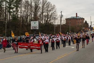 2016 Brevard Christmas Parade -21