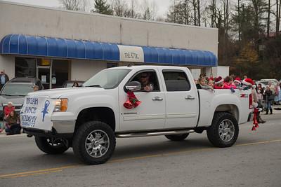 2016 Brevard Christmas Parade -5