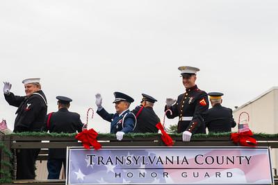 2016 Brevard Christmas Parade -12