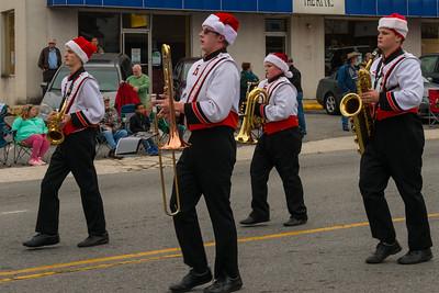 2016 Brevard Christmas Parade -23