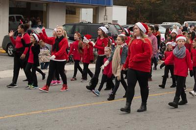 2016 Brevard Christmas Parade -2