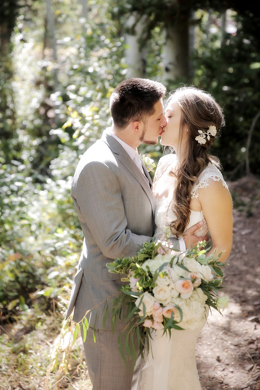September 17, 2016 - Rebecca Meehan and Shawn Creer