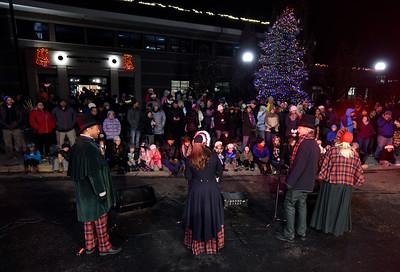 Broomfield Holiday Tree Lighting