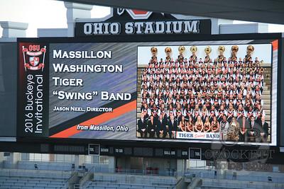 Massillon Washington