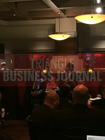 2016 Businessperson of the Year