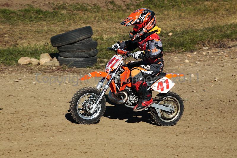 53BG5213Yorkton MX Moto1 - 2010