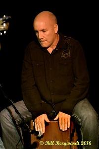 Scott Mcknight