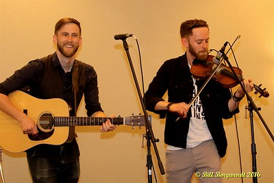 Abrams Brothers - Music Rescues - CCMA 2016 1409a