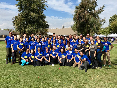 2016 CDA Cares Stockton