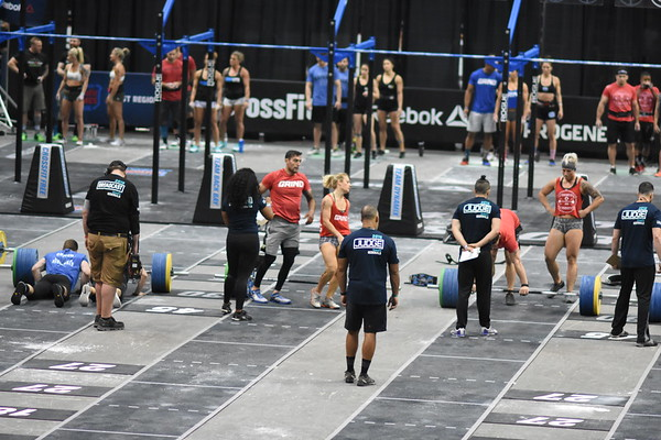 Event 3 - Teams