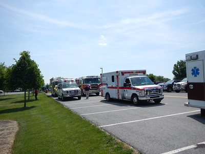 LEHIGH COUNTY ACTIVE SHOOTER RESCUE TASK FORCE COURSE 5-26-2016