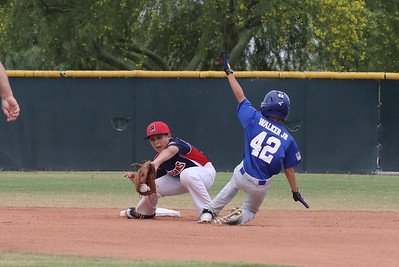 Scottsdale vs RAMMS