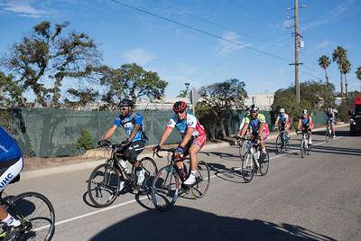 2016 California Challenge