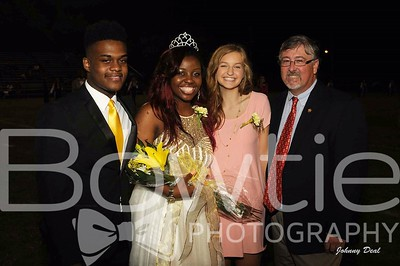 2016 Camden High Homecoming