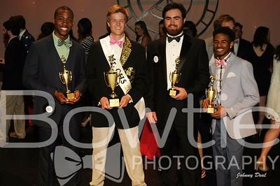 2016 Camden High Mr. CHS