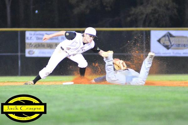 2016 03 30 CHS baseball