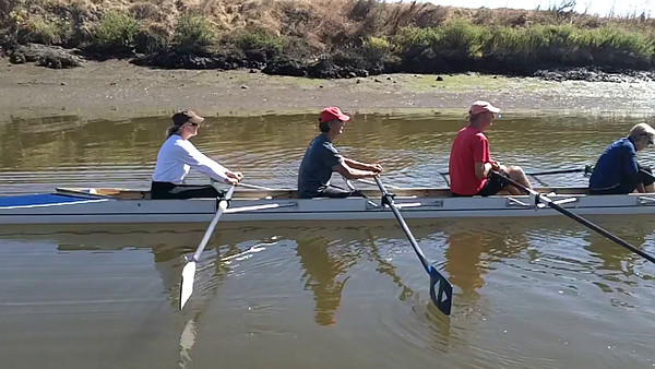 Petaluma 2016 - Novice Day 1