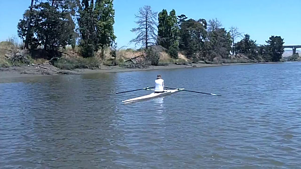 Petaluma 2016 - Novice Day 2
