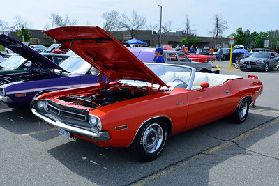 32nd Mopar Annual Spring Fling