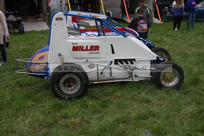Bear Ridge Speedway Show, Bradford, VT 05/07/16