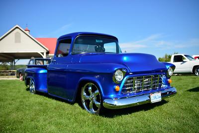 Northern Showdown Custom Car & Truck Show