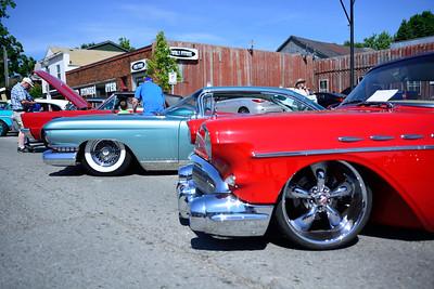 Shelburne Street Festival & Classic Car Show