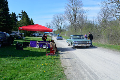 Waterdown Car show and Swap Meet 2016