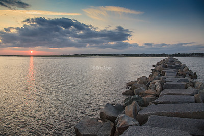 Provincetown Jetty