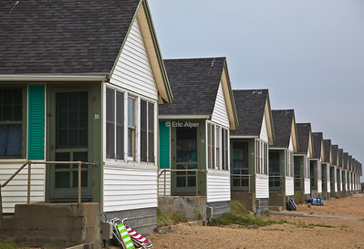 Truro shacks