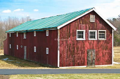 Grafton barn