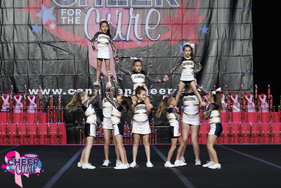 Absolute Cheer Energy Firebirds Heat Youth Prep 1
