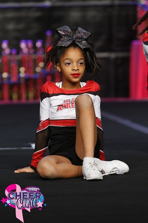 All Star Athletics Twilight Small Youth A1