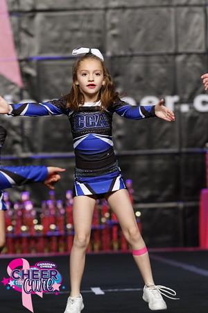 Champion Cheer Academy Sonic Divas Mini A