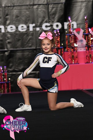 CheerForce WolfPack Lightning Large Youth 2