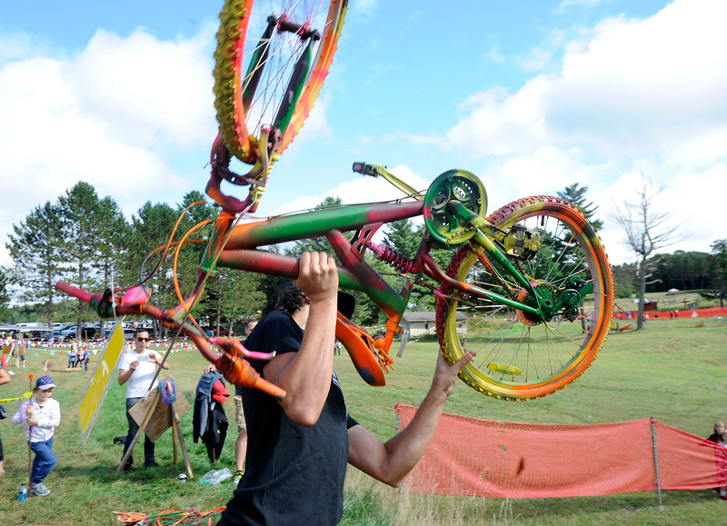 Chequamegon Fat Tire Festival 2016