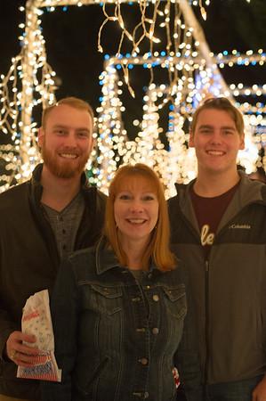 2016 Christmas lights