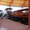 Davis Camel No 305 4-6-0 Locomotive