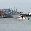 The Liberty Ship USS John W Brown